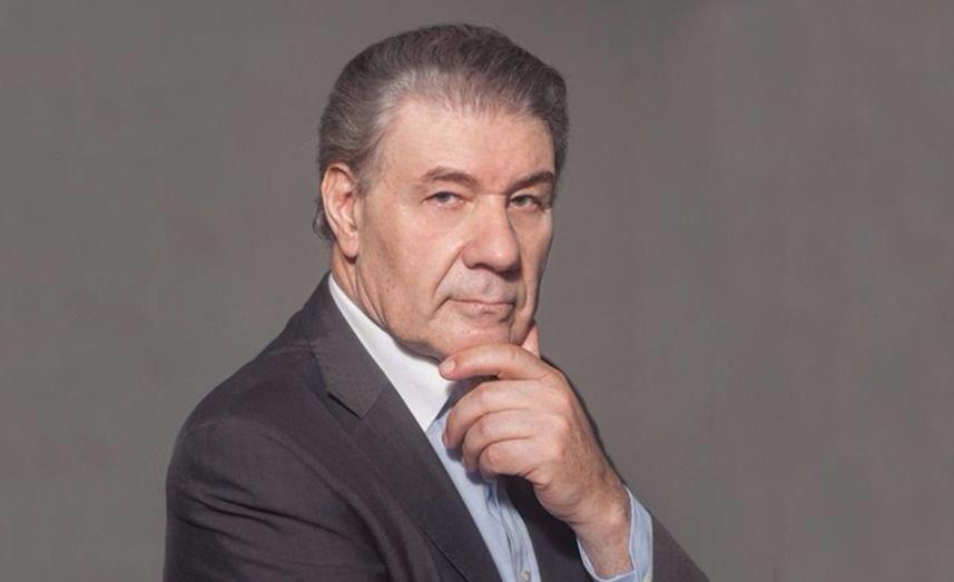 Echaron a Víctor Hugo Morales del canal de noticias C5N