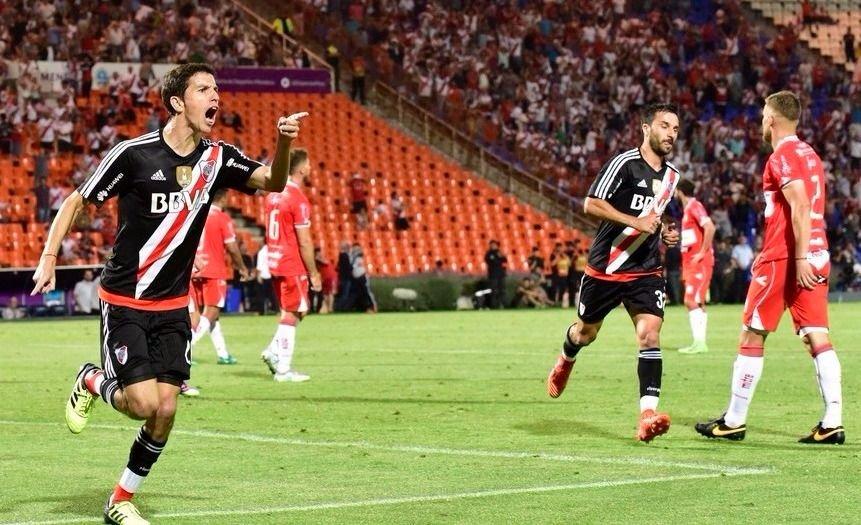 """Chiapetta: """"Es probable que la final de Copa Argentina se juegue en Mendoza"""""""