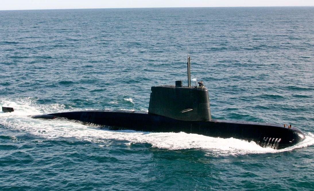 """""""ARA San Juan"""": la Armada decretó el """"estado de búsqueda y rescate"""""""