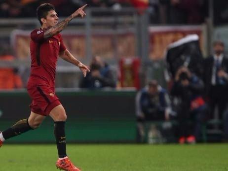 Roma se adueñó del clásico ante Lazio