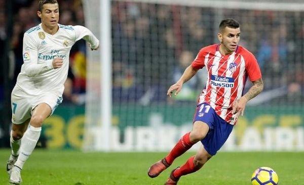 Real y Atlético empataron sin goles en el clásico de Madrid