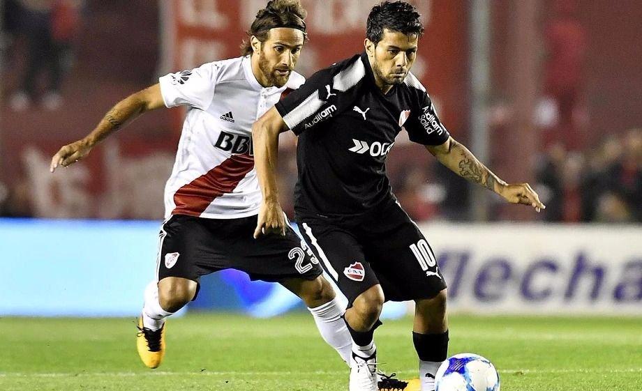 Independiente le ganó a River, que profundizó su crisis