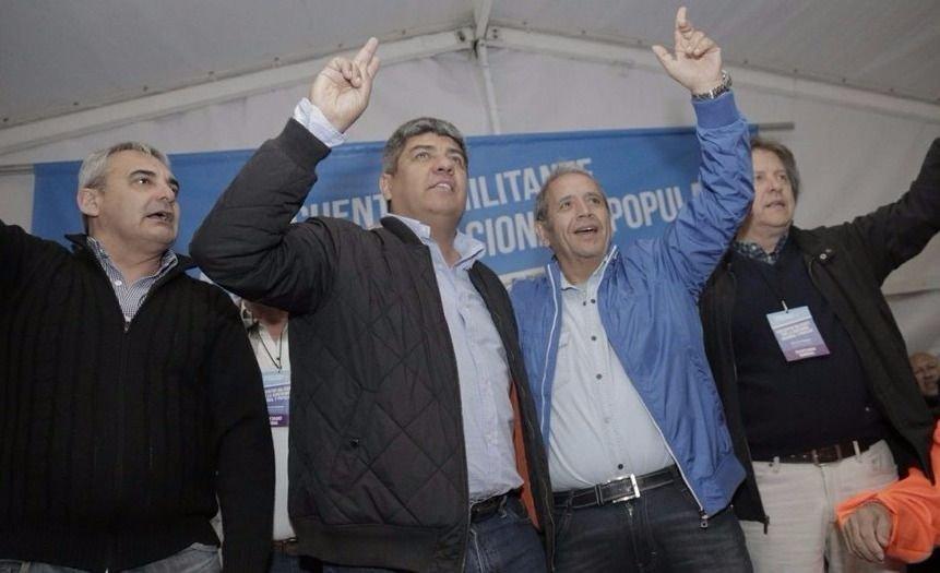 El sindicalismo K y Pablo Moyano marcharán contra la reforma laboral