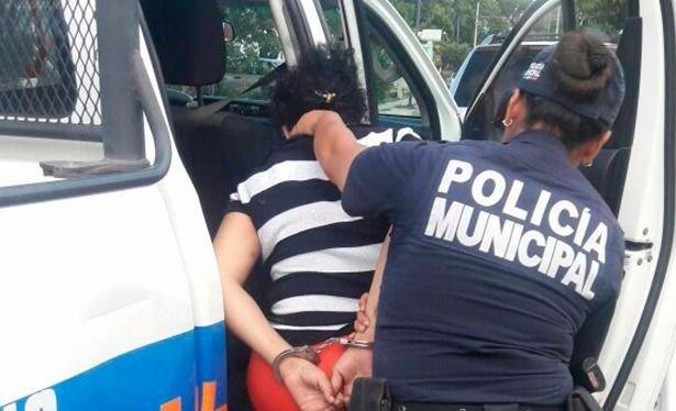 SAN JUAN | Pervertida prostituía y abusaba sexualmente de sus 3 hijos