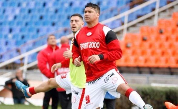 Huracán rescindió el contrato de cuatro futbolistas