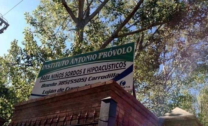 """Sergio Salinas: """"La misma iglesia que mantiene el Estado argentino es la que no ayuda"""""""
