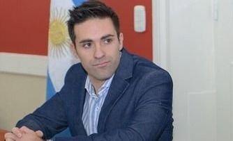 """Adrián Reche: """"Con este proyecto buscamos mayor eficacia y eficiencia en la justicia"""""""