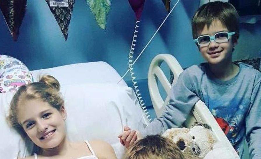 El dolor de los famosos por la muerte de Justina