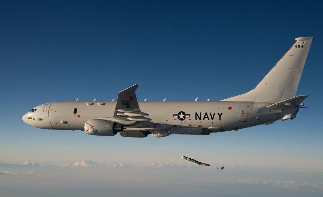 ARA San Juan: aseguran que un avión detectó un objeto en la zona de búsqueda