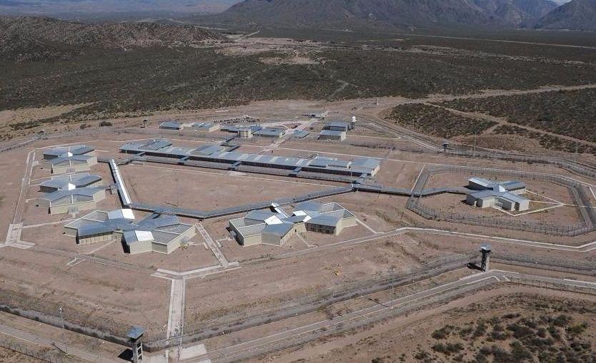Se adjudicó la construcción de la cárcel federal de Mendoza