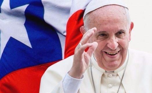 El papa habló sobre una eventual visita a la Argentina