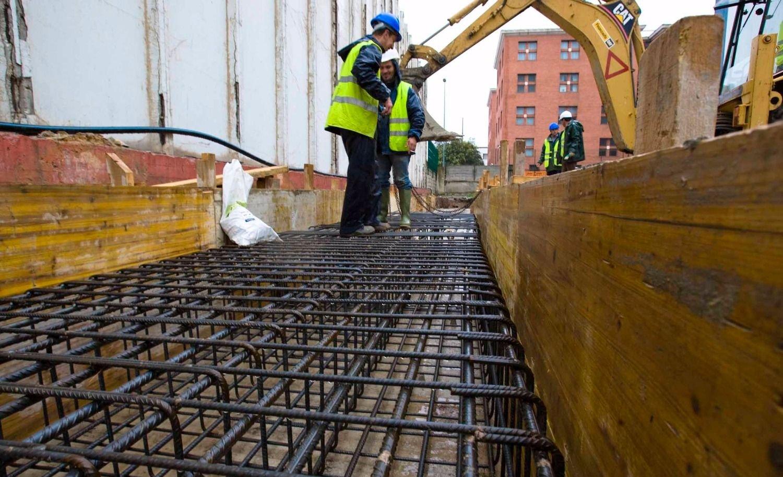 Mendoza: la construcción se expandió el 11,5% en diez meses del 2017