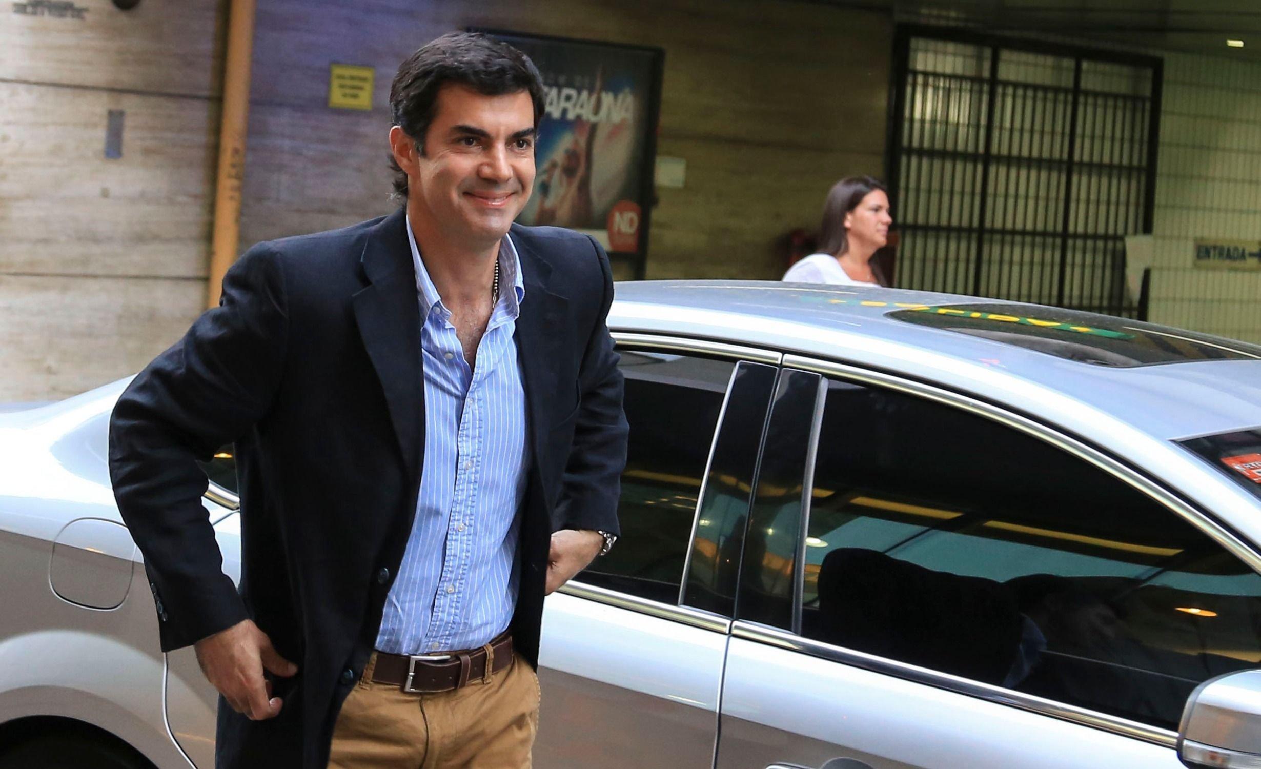 Urtubey rechazó de plano una alianza con CFK pero sí le dio cabida a Lavagna