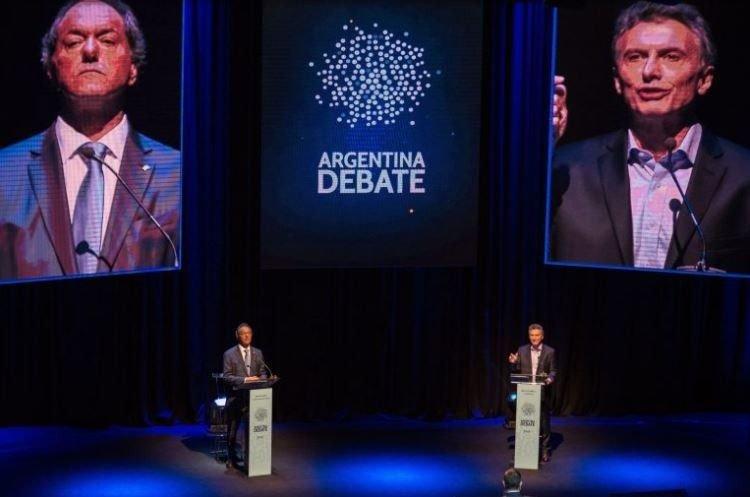 debate-presidencial-octubre-2019-candidatos-elecciones
