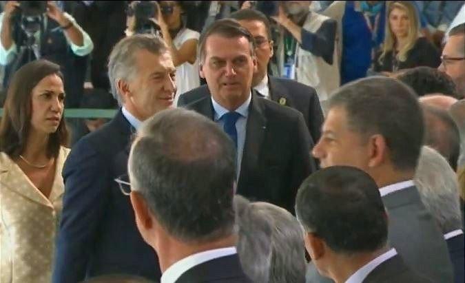 Argentina y Brasil buscarán flexibilizar el Mercosur