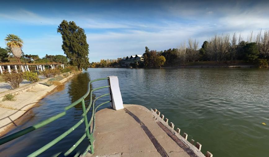Tiempo en Mendoza: jueves fresco y con lluvias aisladas