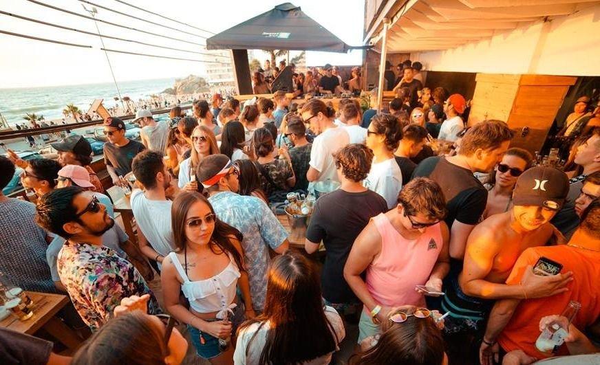 Preocupación en Reñaca por los excesos en las fiestas 'Sunset'