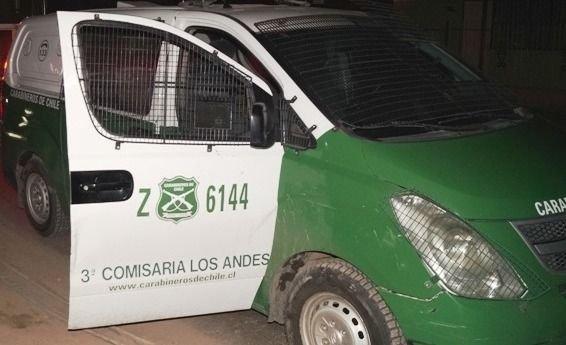 Una familia mendocina sufrió un violento asalto en Chile