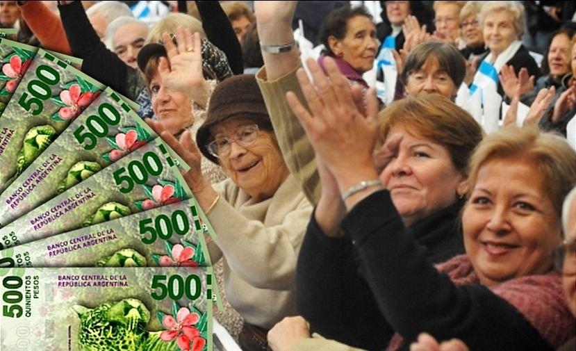 PRÉSTAMOS ANSES JUBILADOS | ¿Cómo pedir turno para sacar $80.000 en 36 cuotas?