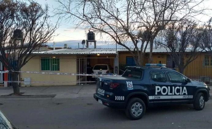 Cayó 'El Menduco', posible autor del doble crimen de Puerto Madryn