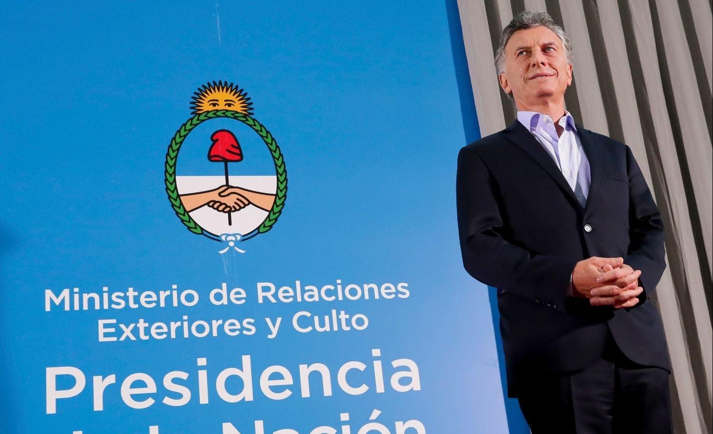 """Elecciones 2019: Macri dijo que está """"listo"""" para ser candidato"""