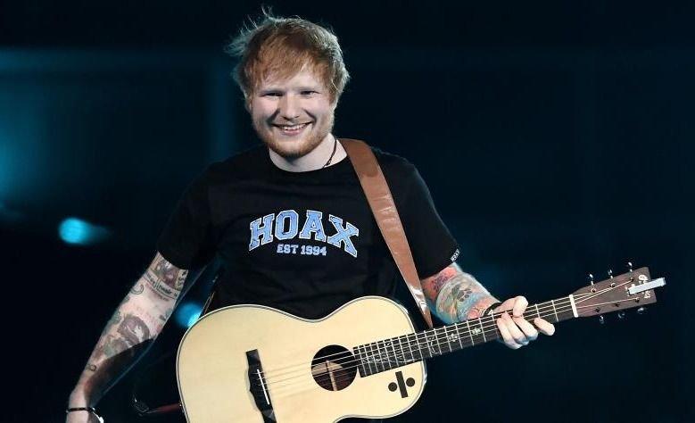 """""""Bad Habits"""", el single que marca el regreso de Ed Sheeran"""