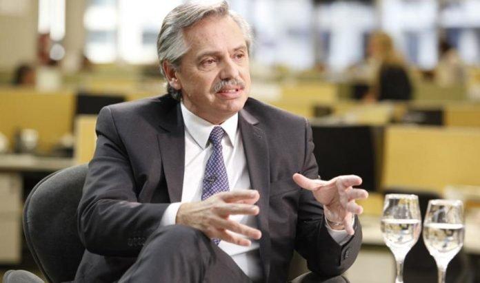 Alberto Fernández Hurlingham Jubiliados aumentos medicamentos