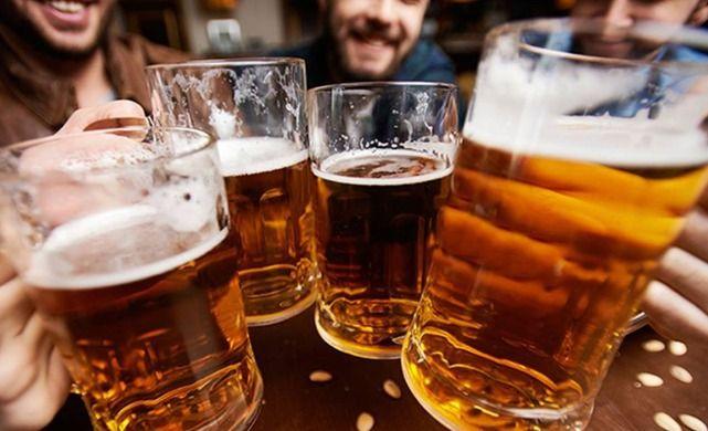 ¿Tomar cerveza afecta a la dieta?