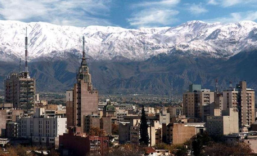 Pronóstico del tiempo para este jueves en Mendoza