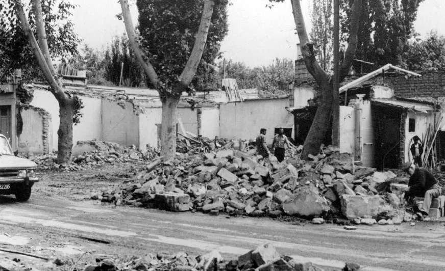 terremoto 1985 mendoza
