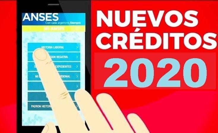 prestamos anses enero 2020