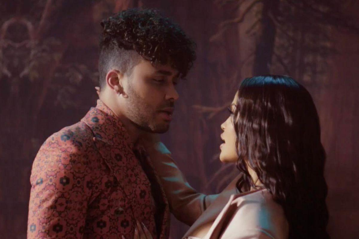"""""""Antes Que Salga El Sol"""", lo nuevo de Natti Natasha y Prince Royce"""