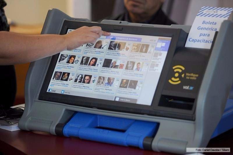 Boleta electrónica y el desafío de una elección transparente