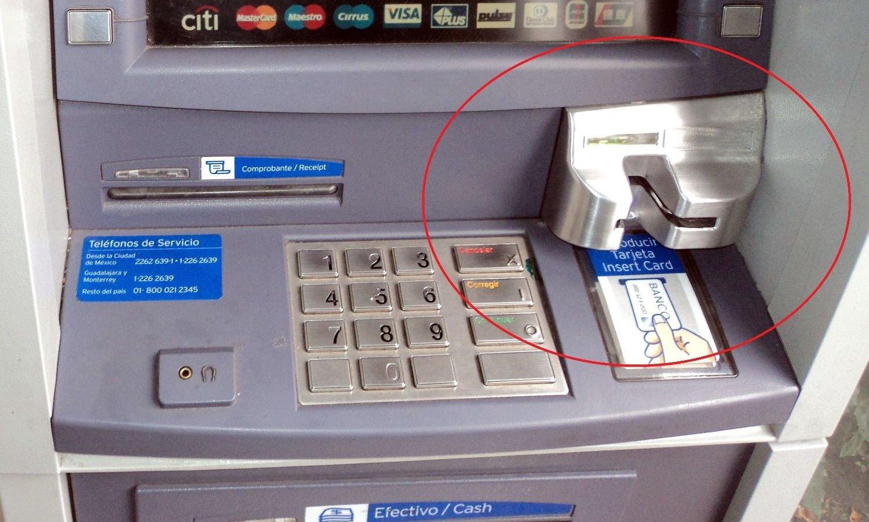 ¿Cómo evitar el robo de datos bancarios?