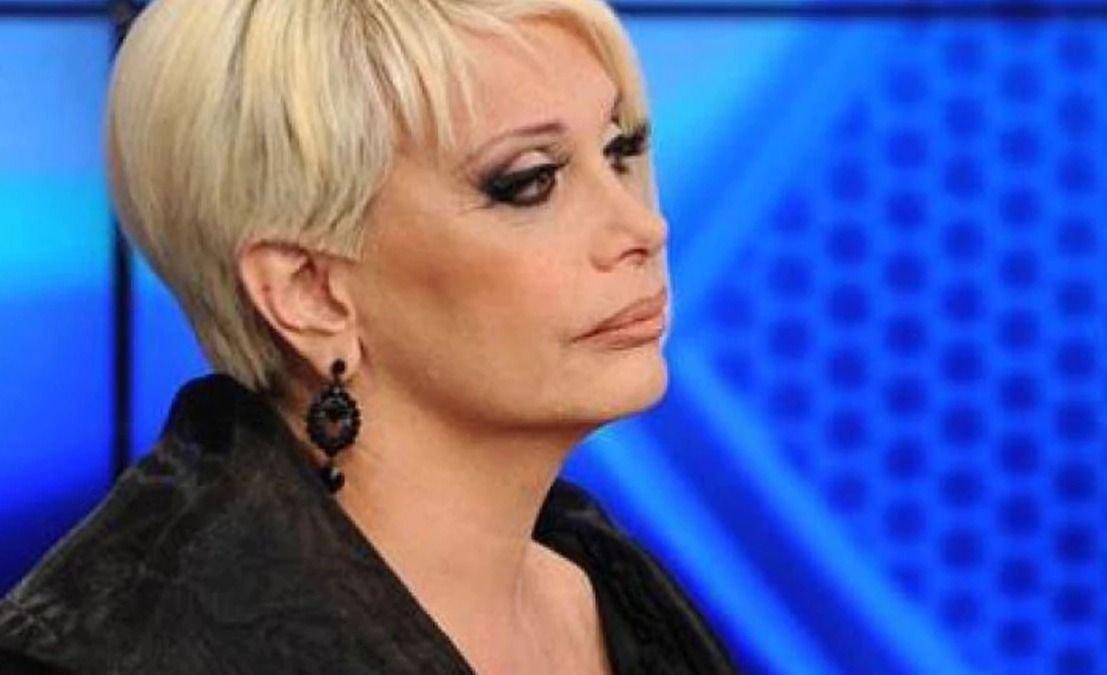 Carmen Barbieri reveló lo que hizo Laurita Fernández previo a separarse de Fede