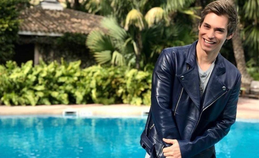 Lo nuevo de Carlos Baute junto a Joey Montana