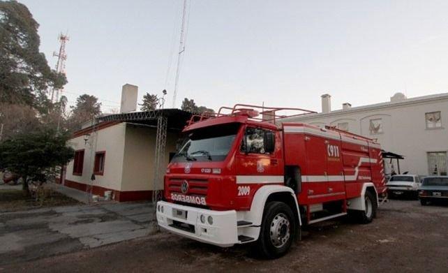 Las Heras | Una mujer murió calcinada al incendiarse su casa