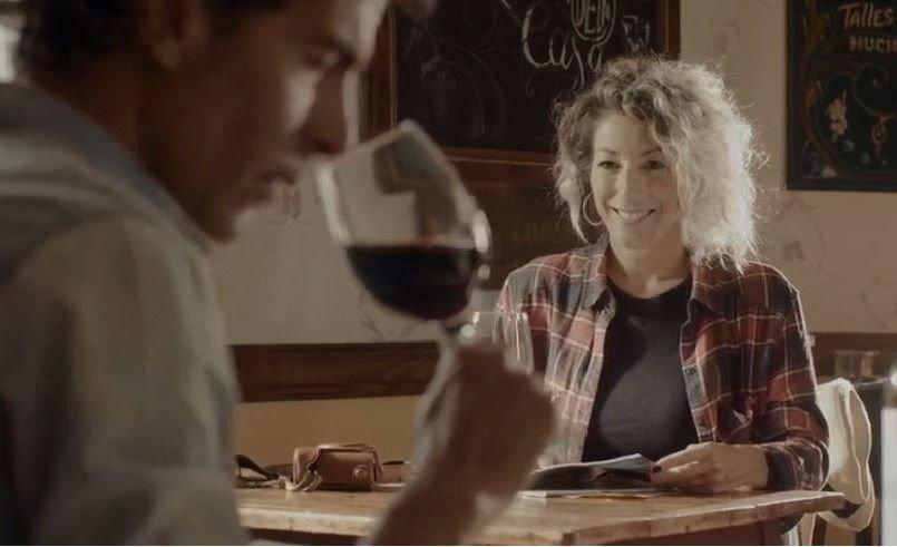 Este es el video promocional de 'Tejido en tiempo de Vendimia'