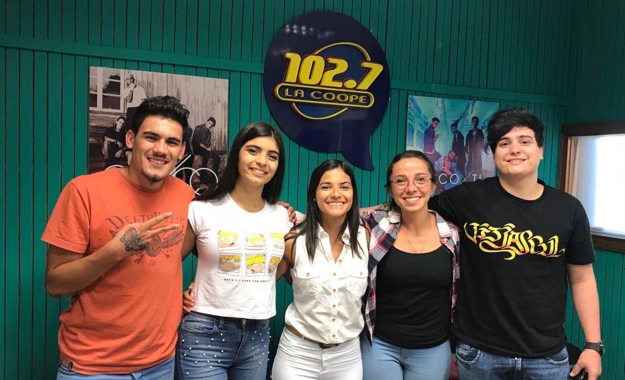 """La gira de """"La Voz"""" en Mendoza"""