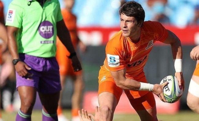 Súper Rugby | Jaguares debuta ante Lions