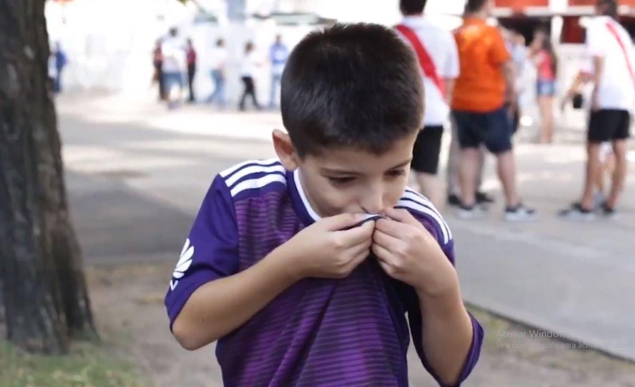 Así celebraron San Valentín los cinco grandes del fútbol argentino