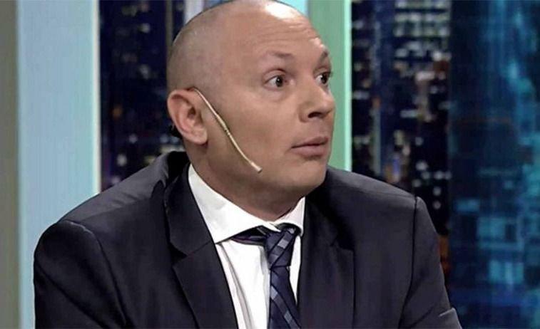 Detuvieron al abogado Marcelo D´Alessio en la causa por extorsión que involucra a Stornelli