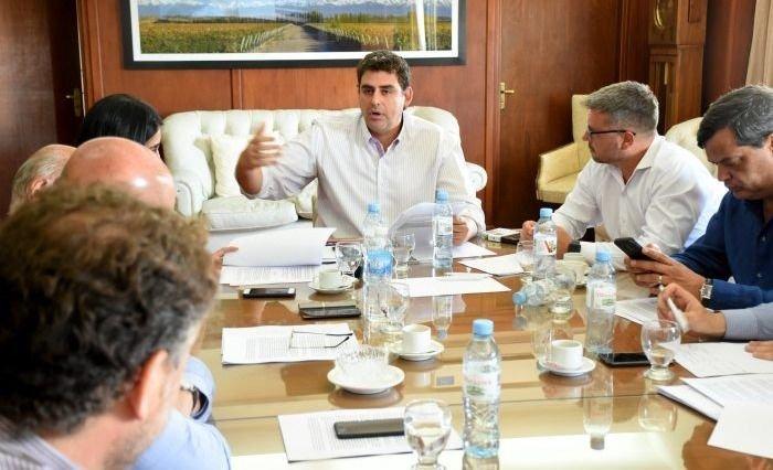 El Gobierno envió el proyecto del Fondo Anticíclico a la Legislatura