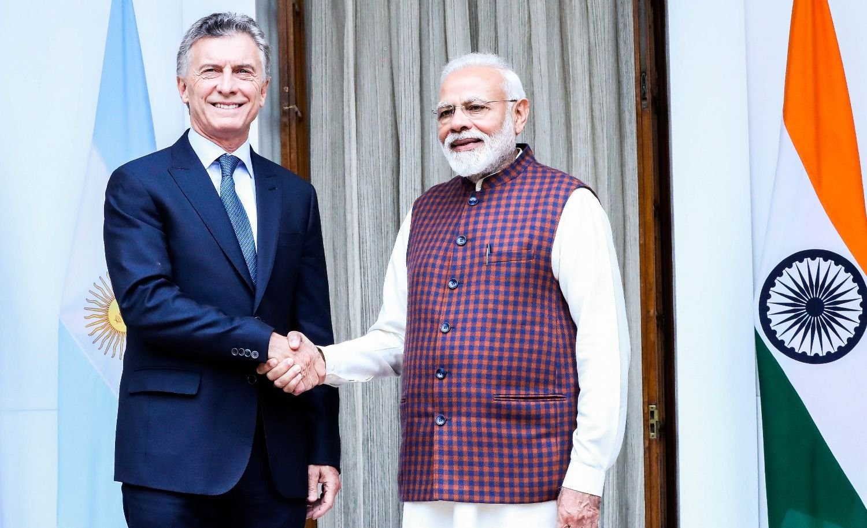 Argentina venderá huevos, limones, semillas y harinas a la India