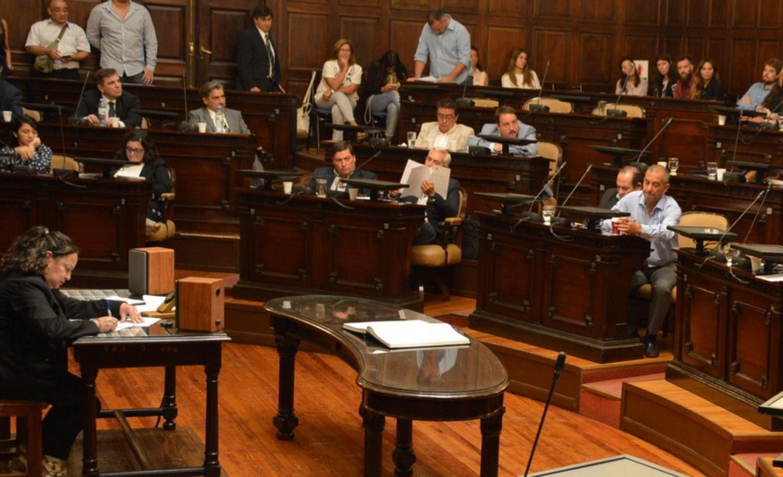 Diputados aprobó un fondo anticíclico menor al pedido por Cornejo