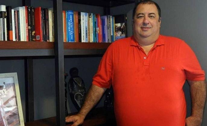 Un docente argentino finalista al Nobel de la educación