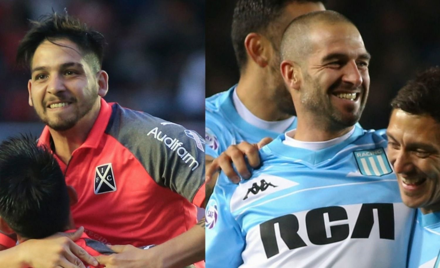 Independiente vs Racing: formaciones. hora, estadio, árbitro y TV