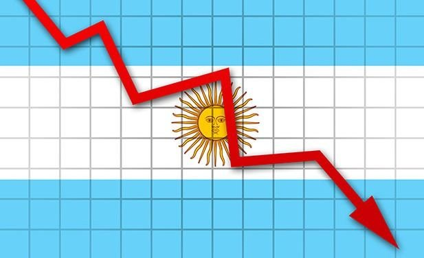 """Alertan que la Argentina está """"con una altísima chance de entrar en default"""""""