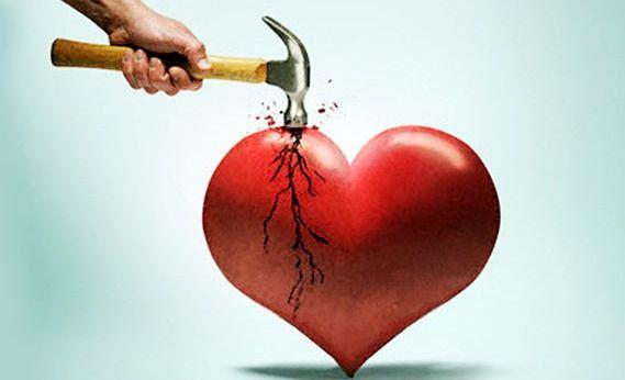 Comprobado | El corazón si se puede romper por amor