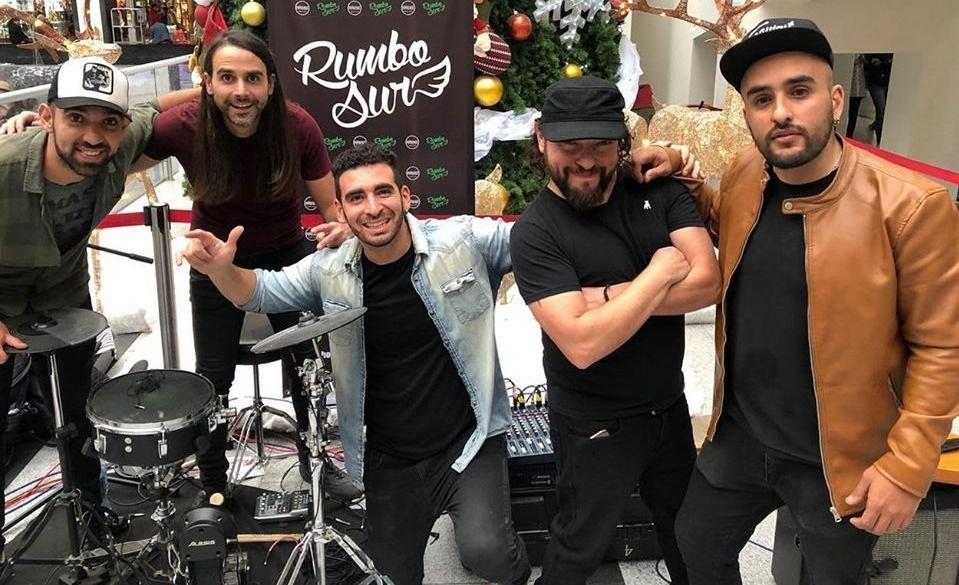 Rumbo Sur se presentará en Mendoza